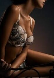 Clara Acton Escort in London