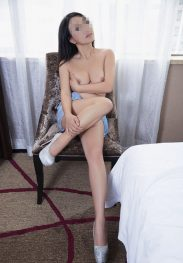 Netty Canning Town Escorts