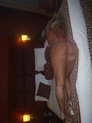 Denise Tantric Massage Birmingham