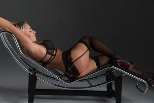Flavia Paddington Escorts