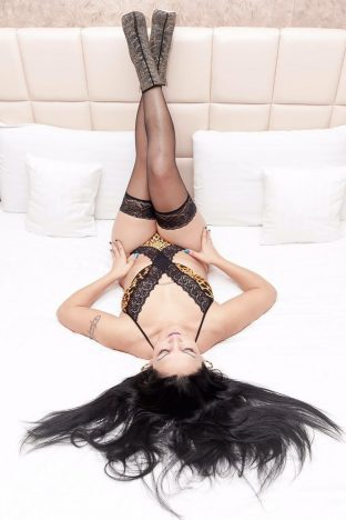 Monica Wild Escort in Coventry