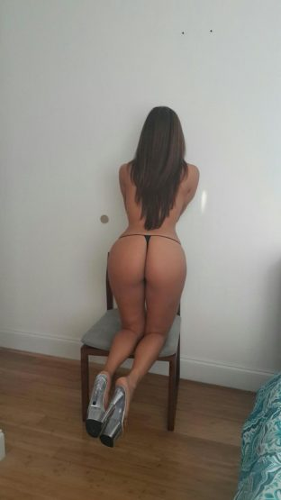 Outcall Escort Ashby Woulds
