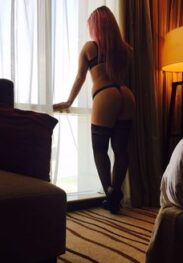 Escorts in Tower Hamlets