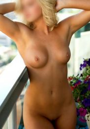 Nastia New Independent Escort in Maldon