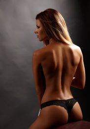 Leona – Brunette London Escort