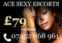 Ace Sexy Escorts