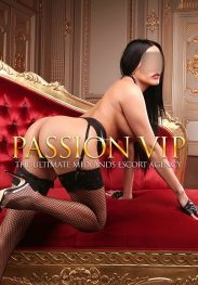 JASMIN | European Escorts in Birmingham