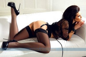 Escorts Luton