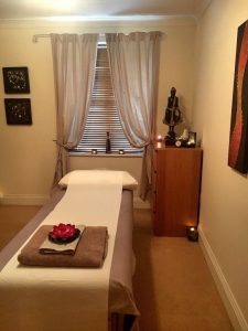 Massage Parlour Services