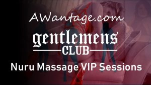 Nuru Massage VIP Sessions